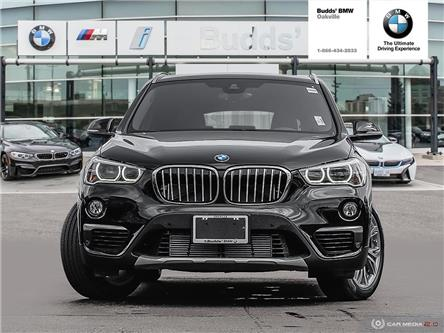 2019 BMW X1 xDrive28i (Stk: T710813) in Oakville - Image 2 of 27