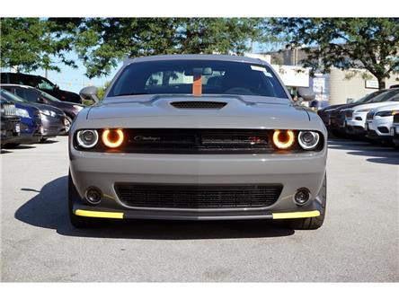 2019 Dodge Challenger R/T SCAT PACK 392| 1320 DRAG PACK| RED CALIPERS (Stk: K1114) in Burlington - Image 2 of 47