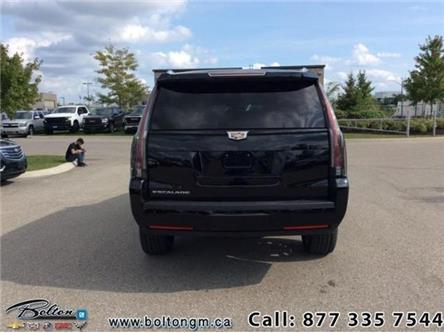2020 Cadillac Escalade Premium Luxury (Stk: 149119) in BOLTON - Image 2 of 9