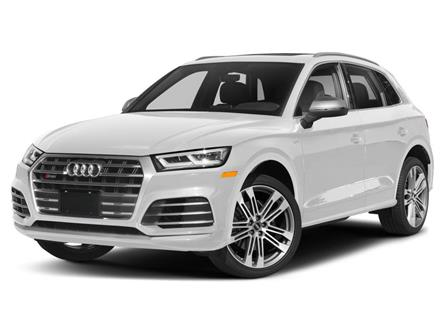 2019 Audi SQ5 3.0T Progressiv (Stk: A12595) in Newmarket - Image 1 of 9