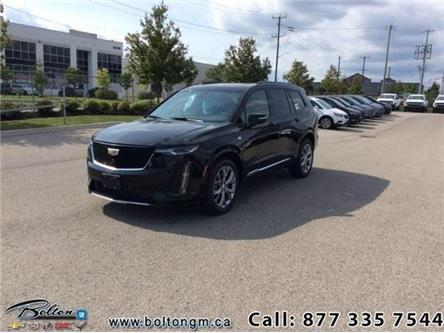 2020 Cadillac XT6 Sport (Stk: 105060) in BOLTON - Image 1 of 11