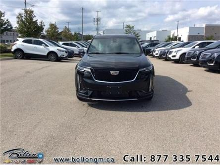2020 Cadillac XT6 Sport (Stk: 105060) in BOLTON - Image 2 of 11