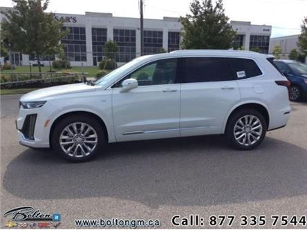 2020 Cadillac XT6 Premium Luxury (Stk: 111424) in BOLTON - Image 2 of 11