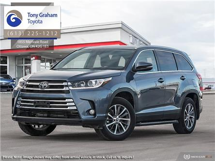 2019 Toyota Highlander XLE (Stk: 58780) in Ottawa - Image 1 of 23