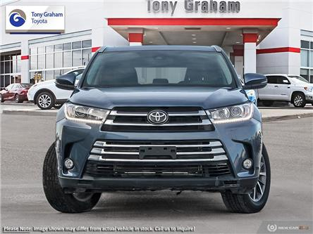 2019 Toyota Highlander XLE (Stk: 58780) in Ottawa - Image 2 of 23