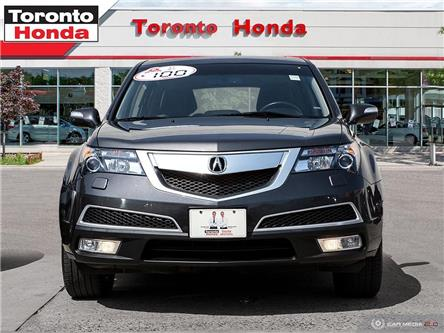 2012 Acura MDX Technology (Stk: 39453) in Toronto - Image 2 of 30
