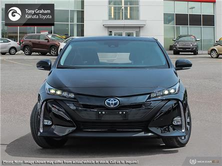 2020 Toyota Prius Prime Upgrade (Stk: 89887) in Ottawa - Image 2 of 23