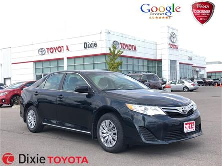 2014 Toyota Camry  (Stk: 72316) in Mississauga - Image 1 of 19