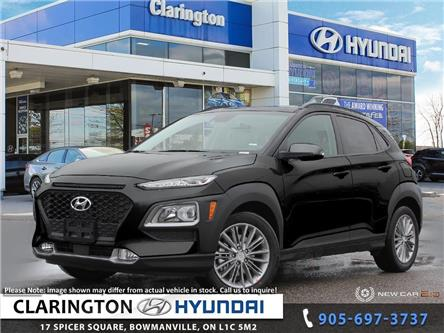2020 Hyundai Kona 2.0L Luxury (Stk: 19693) in Clarington - Image 1 of 24