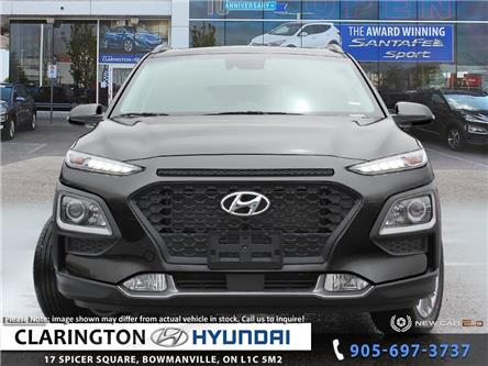 2020 Hyundai Kona 2.0L Luxury (Stk: 19693) in Clarington - Image 2 of 24