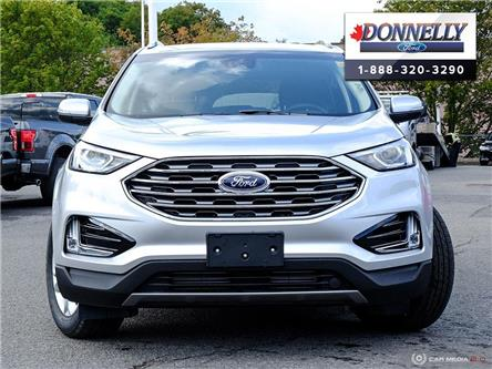 2019 Ford Edge SEL (Stk: DS1621) in Ottawa - Image 2 of 27