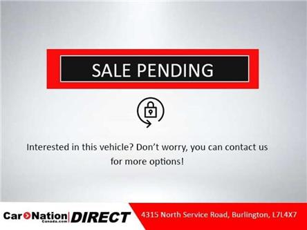 2014 Jeep Patriot Sport/North (Stk: DRD2421A) in Burlington - Image 1 of 33