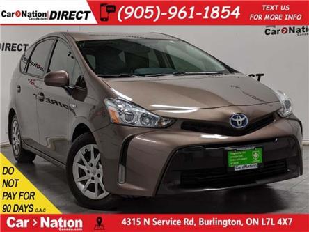 2015 Toyota Prius v Base (Stk: CN5864) in Burlington - Image 2 of 36