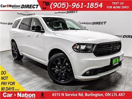 2018 Dodge Durango GT (Stk: DRD2120) in Burlington - Image 2 of 42