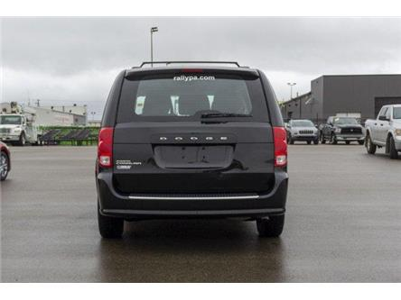 2014 Dodge Grand Caravan SE/SXT (Stk: V975) in Prince Albert - Image 2 of 9