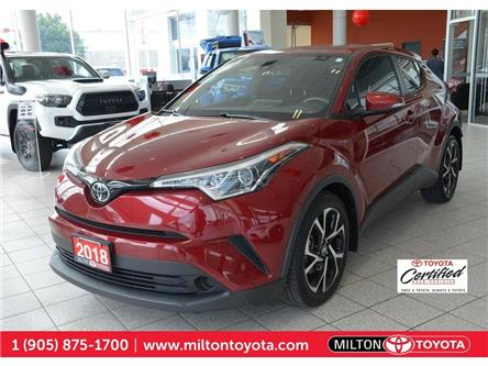2018 Toyota C-HR XLE (Stk: 010054A) in Milton - Image 1 of 39