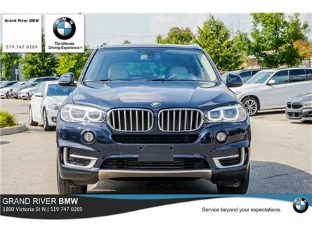 2017 BMW X5 xDrive35d (Stk: 50902A) in Kitchener - Image 2 of 22