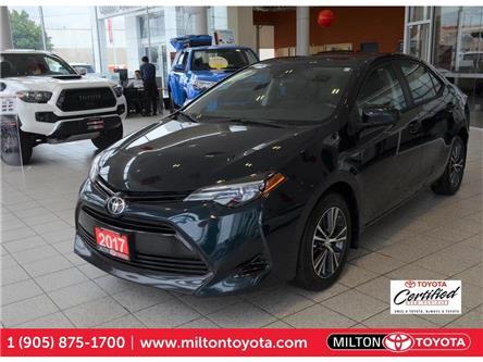 2017 Toyota Corolla  (Stk: 954403A) in Milton - Image 1 of 38