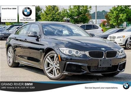 2015 BMW 435i xDrive Gran Coupe (Stk: PW5007) in Kitchener - Image 1 of 22