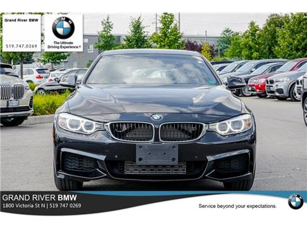 2015 BMW 435i xDrive Gran Coupe (Stk: PW5007) in Kitchener - Image 2 of 22