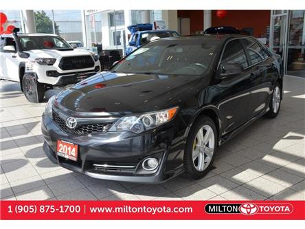 2014 Toyota Camry  (Stk: 361949) in Milton - Image 1 of 39