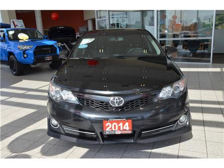 2014 Toyota Camry  (Stk: 361949) in Milton - Image 2 of 39
