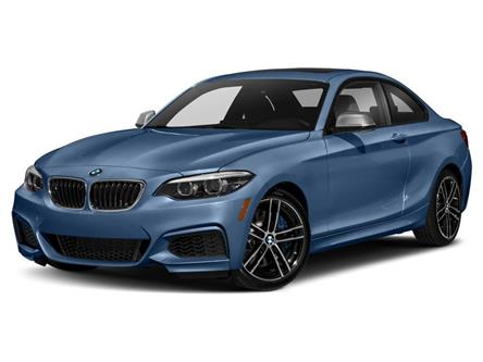 2020 BMW M240i xDrive (Stk: 20301) in Kitchener - Image 1 of 9