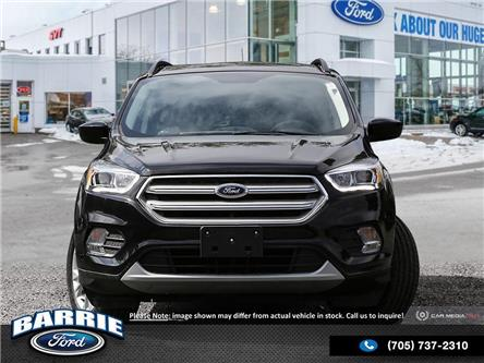 2019 Ford Escape SEL (Stk: T0858) in Barrie - Image 2 of 27