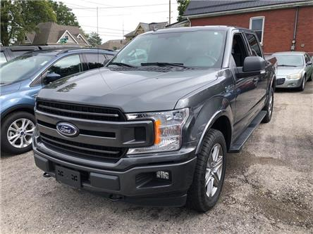2018 Ford F-150  (Stk: 46600) in Belmont - Image 2 of 16