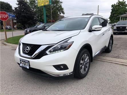 2018 Nissan Murano SV (Stk: 01566) in Belmont - Image 2 of 19