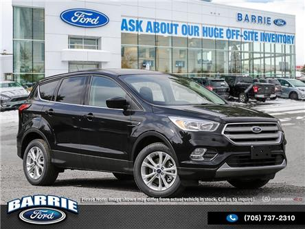 2019 Ford Escape SE (Stk: T0859) in Barrie - Image 1 of 27