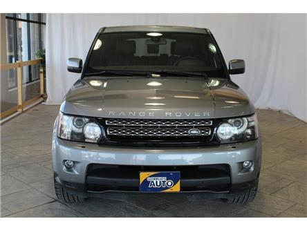 2013 Land Rover Range Rover Sport HSE (Stk: 786757) in Milton - Image 2 of 50
