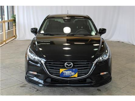 2018 Mazda Mazda3 Sport GX (Stk: 220195) in Milton - Image 2 of 44