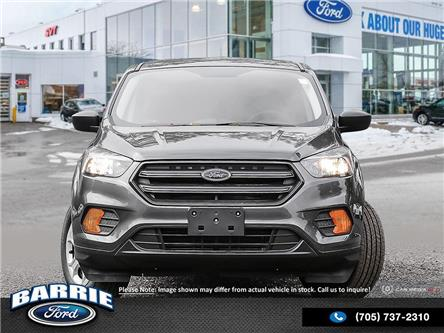 2019 Ford Escape S (Stk: T1107) in Barrie - Image 2 of 27