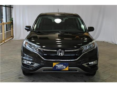 2016 Honda CR-V EX-L (Stk: 114605) in Milton - Image 2 of 48
