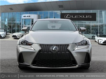 2017 Lexus IS 300 Base (Stk: L0611) in Ottawa - Image 2 of 28