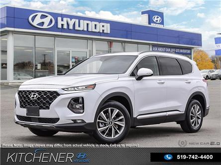 2020 Hyundai Santa Fe Preferred 2.4 w/Sun & Leather Package (Stk: 59361) in Kitchener - Image 1 of 22