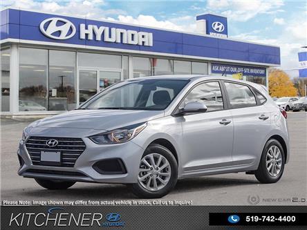 2020 Hyundai Accent Preferred (Stk: 59362) in Kitchener - Image 1 of 23