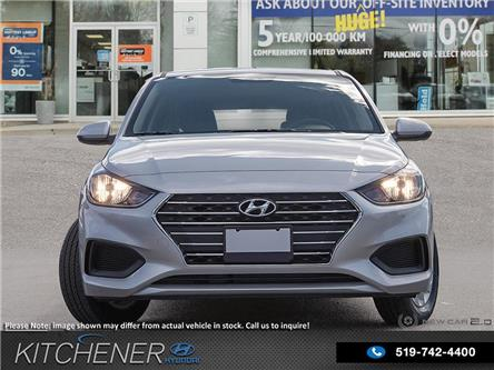 2020 Hyundai Accent Preferred (Stk: 59362) in Kitchener - Image 2 of 23