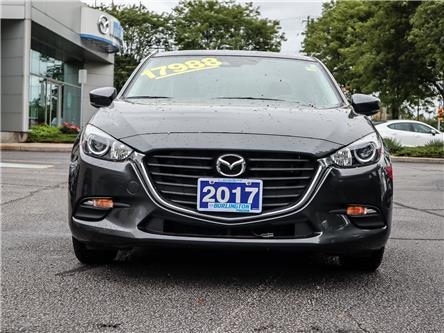 2017 Mazda Mazda3 GS (Stk: 191184B) in Burlington - Image 2 of 26