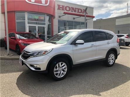 2016 Honda CR-V EX (Stk: P7154) in Georgetown - Image 1 of 11