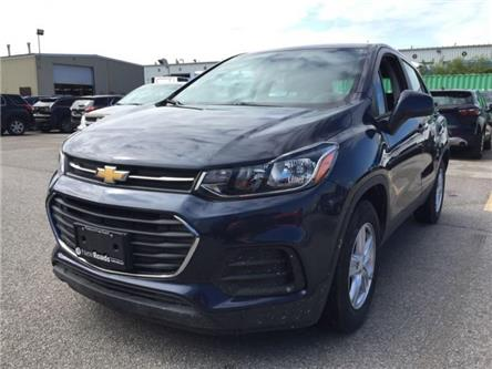 2019 Chevrolet Trax LS (Stk: L245807) in Newmarket - Image 1 of 22