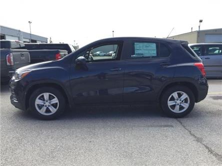 2019 Chevrolet Trax LS (Stk: L245807) in Newmarket - Image 2 of 22