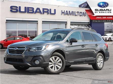 2019 Subaru Outback 2.5i Touring (Stk: S7235) in Hamilton - Image 1 of 27