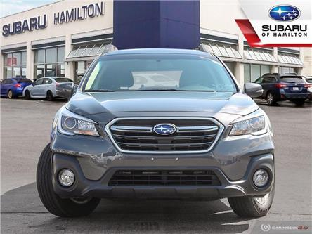 2019 Subaru Outback 2.5i Touring (Stk: S7235) in Hamilton - Image 2 of 27