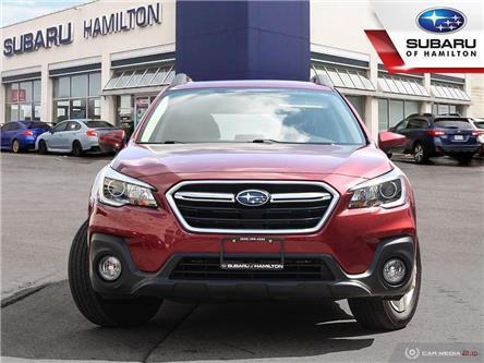 2019 Subaru Outback 2.5i (Stk: S7296) in Hamilton - Image 2 of 25