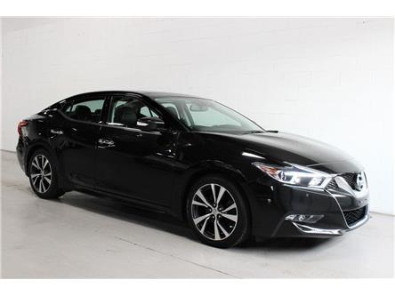 2017 Nissan Maxima  (Stk: 417340) in Vaughan - Image 1 of 27