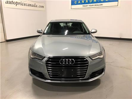 2016 Audi A6 2.0T Progressiv (Stk: W0589) in Mississauga - Image 2 of 25
