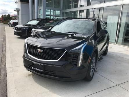 2019 Cadillac XT4 Sport (Stk: F164119) in Newmarket - Image 1 of 21