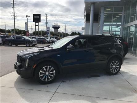2019 Cadillac XT4 Sport (Stk: F164119) in Newmarket - Image 2 of 21